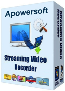 Apowersoft Streaming Video Recorder v6.2.9 Türkçe