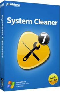 Pointstone System Cleaner v7.6.14