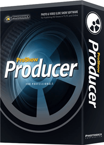 Photodex ProShow Producer v8.0.3645