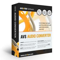 AVS Audio Converter v8.2.1.568