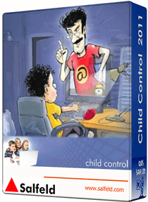 Salfeld Child Control 2015 v15.686