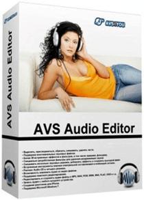 AVS Audio Editor v8.2.1.513