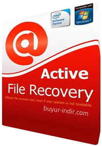 Active File Recovery Ultimate v18.0.6