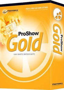 Photodex ProShow Gold v9.0.3771