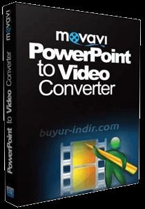 Movavi PowerPoint to Video Converter v2.2.1