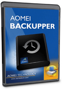 AOMEI Backupper Pro / Technician / Server / WinPE ISO v4.0.5