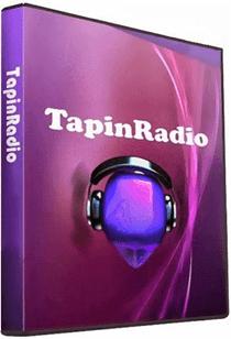 TapinRadio Pro v2.09.7 Türkçe