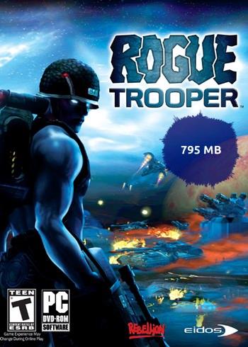 Rogue Trooper Rip