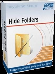 Hide Folders v5.5.1.1161