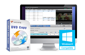 AnyMP4 DVD Copy v3.1.16.37150 Full
