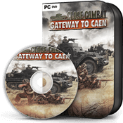 Close Combat: Gateway to Caen - Resimli Oyun Kurulumu