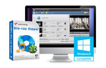 AnyMP4 Blu-ray Ripper v7.2.28