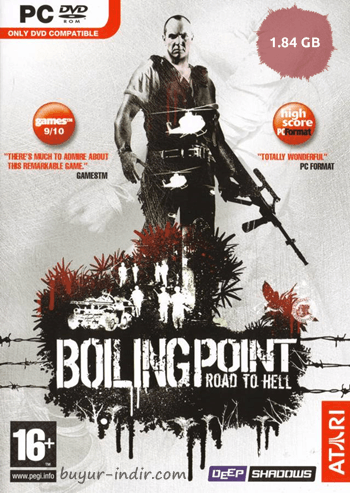 Boiling Point Road to Hell Rip