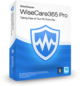 Wise Care 365 Pro v4.26 Türkçe