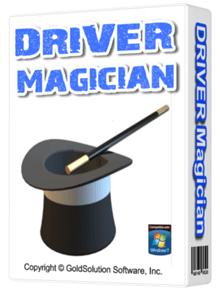 Driver Magician v4.82 Türkçe