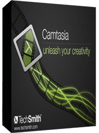 TechSmith Camtasia Studio v2018.0.1 B3457