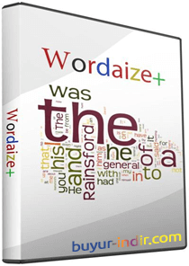 Wordaizer+ v5.0 B143 Türkçe
