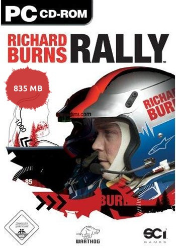 Richard Burns Rally Rip