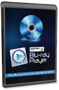 Aiseesoft Blu-ray Player v6.3.6