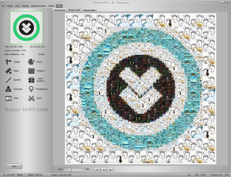 Mosaizer Pro+ v12.2.226