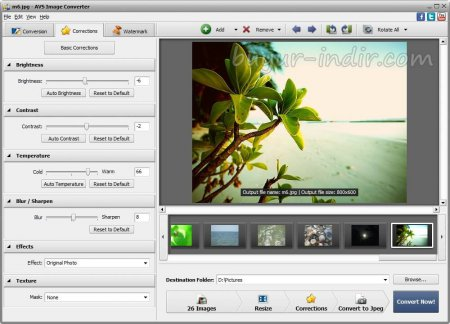 AVS Image Converter v5.1.1.296