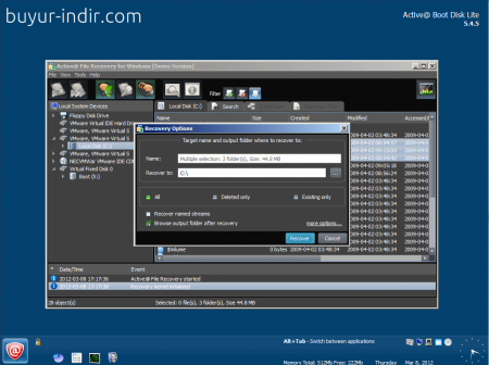 Active File Recovery Ultimate v14.5.0.2