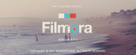 Wondershare Filmora - Program İncelemesi