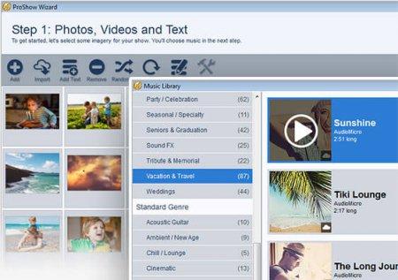 Photodex ProShow Gold v8.0.3645