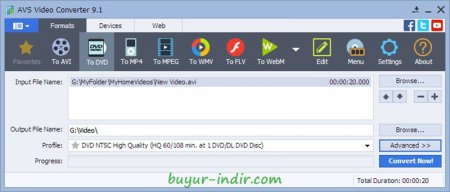 AVS Video Converter v9.3.1.588
