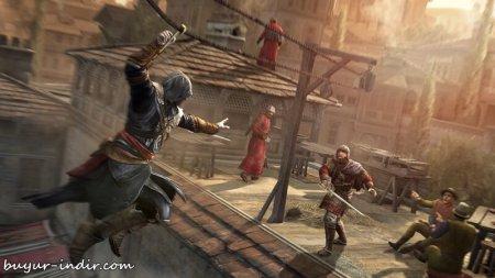 Assassin's Creed: Revelations Rip