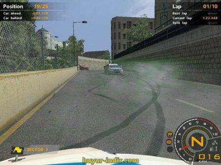 RACE: The WTCC Rip