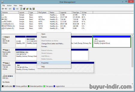 Paragon HFS+ for Windows 10 v10.5.0.133