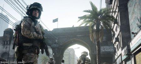 Battlefield 3 - Oyun İncelemesi