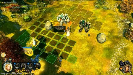 Heroes of Might & Magic 6 - Oyun İncelemesi