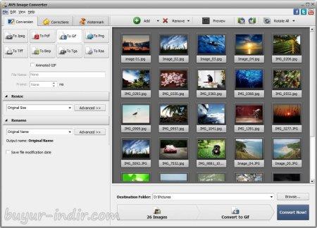 AVS Image Converter v4.0.3.283