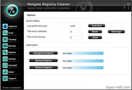 NETGATE Registry Cleaner v18.0.180