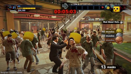 Dead Rising 2: Off the Record - Oyun İncelemesi