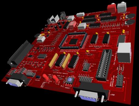 Proteus Professional 2014 v8.1