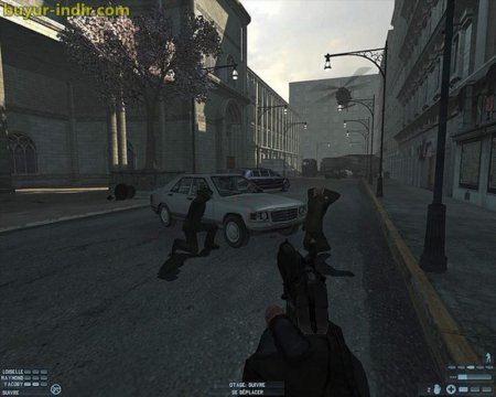 Tom Clancy's Rainbow Six: Lockdown Rip