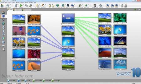 NetSupport School Professional v11.41 Türkçe