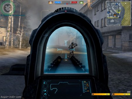 Battlefield 2142 Rip