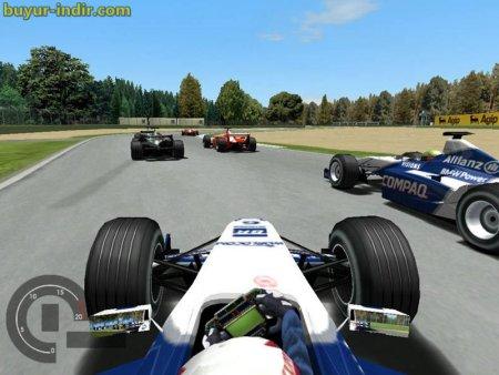 Geoff Crammond's Grand Prix 4 Rip