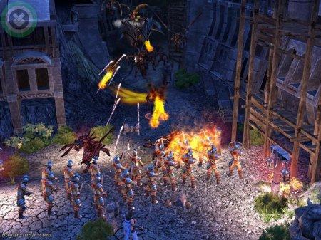 Spellforce 2: Shadow Wars Rip