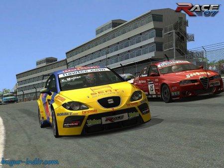 RACE: 07 Rip