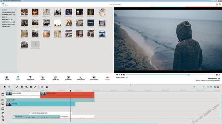 Wondershare Filmora v7.3.0