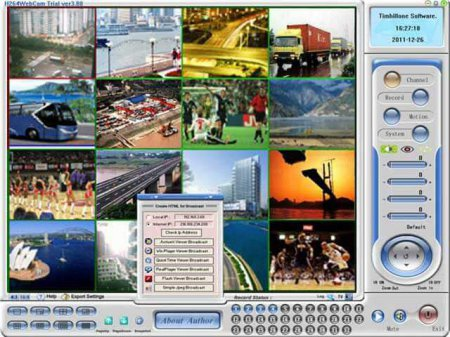 H264 WebCam Deluxe / Exalted v4.0