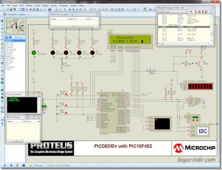 Proteus Professional v8.5 SP1