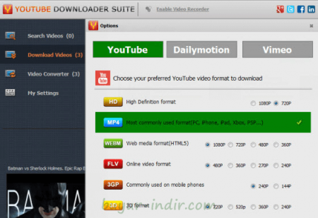 Apowersoft YouTube Downloader Suite v4.0.9