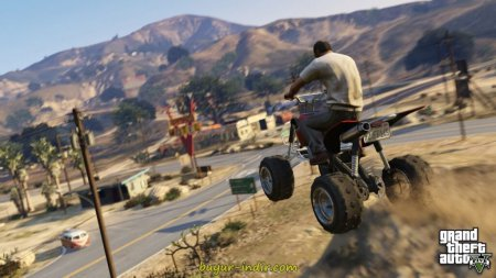 Grand Theft Auto V - Oyun İncelemesi