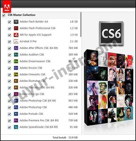 Photoshop Mac crack Cs6 torrent